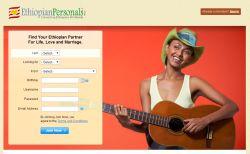 ethiopanpersonals.com
